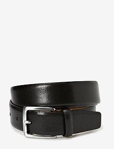 Bel Belt ANA 3,0 cm - belts - black