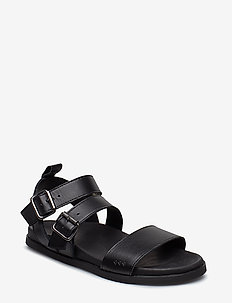 Route Sandal - BLACK