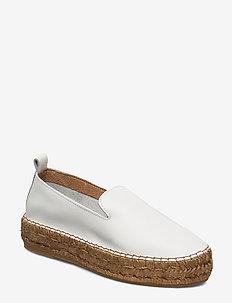 Wayfarer Loafer - matalat - white
