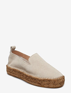 Wayfarer Perform Loafer Suede - SAND