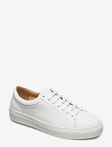 Elpique Derby Shoe - matalavartiset tennarit - white
