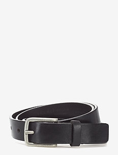 Loyal Belt - bälten - black