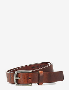 Loyal Belt - riemen - cognac