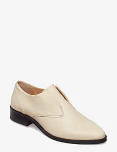 Prime Derby No Lace - SAND