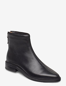 Prime Ankle Boot - flat ankle boots - black
