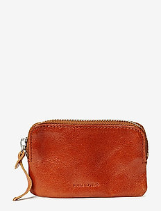 Aims Purse - COGNAC