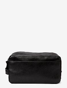Gemin Toilet bag - kosmetyczki - black