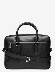 Focus Laptop Bag - laptoptassen - black