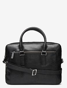Focus Laptop Bag - computertasker - black