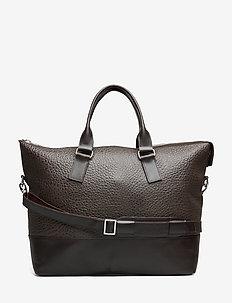 Tenacity Shopper - handbags - brown