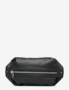 Bond Crossbody Bum Bag - BLACK