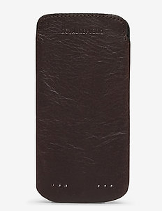 Iphone Se Sleeve 101 - phone cases - brown