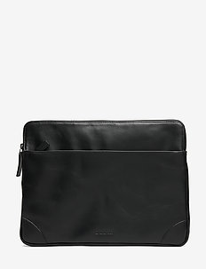 Explorer Laptop Sleeve - BLACK