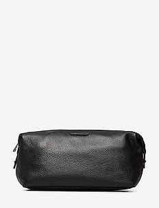 Seeker Washbag - BLACK