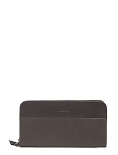 GALAX TRAVEL WALLET CAVIAR - ANT