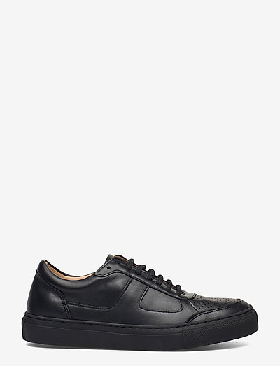 Elpique Tennis Shoe 201 - sneakersy niskie - black