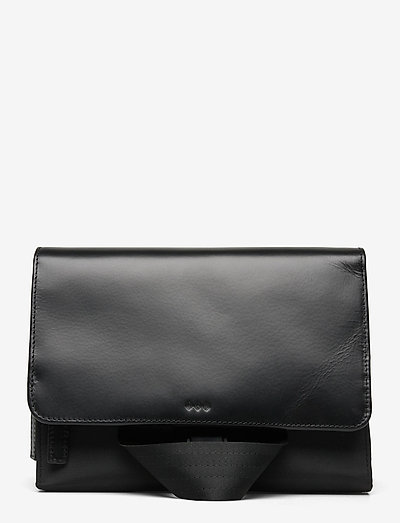 Cosmos Washbag - toiletry bags - black