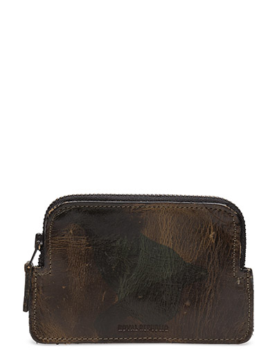 LEGACY AIMS WALLET CAMU - GREEN