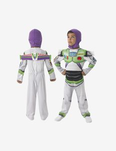 COSTUME RUBIES BUZZ S 104 CL - costumes - multi colour