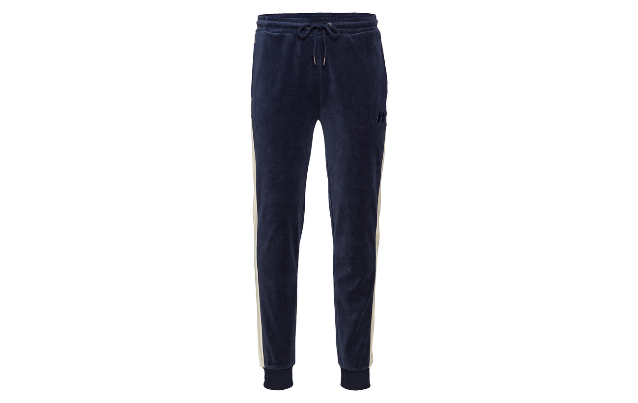 Russell Track Équipement Polyester With 'r' Navy Coton Pant 20 80 Embroidery Athletic Ru rUFwxq6rE