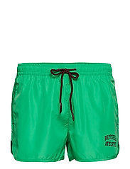 RU ICONIC SWIM SHO - BRIGHT GREEN