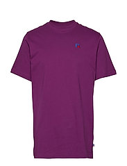 RU BASELINERS - T SHIRT - GRAPE JUICE