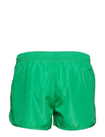 d19cf34cb8 Ru Iconic Swim Sho (Bright Green) (£20.90) - Russell Athletic ...