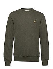 Printed sweatshirt - ARMY