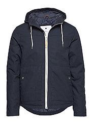 Parka jacket - NAVY