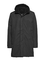 Parka jacket - GREY