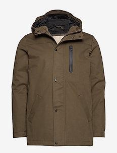 Parka jacket - parka's - darkarmy