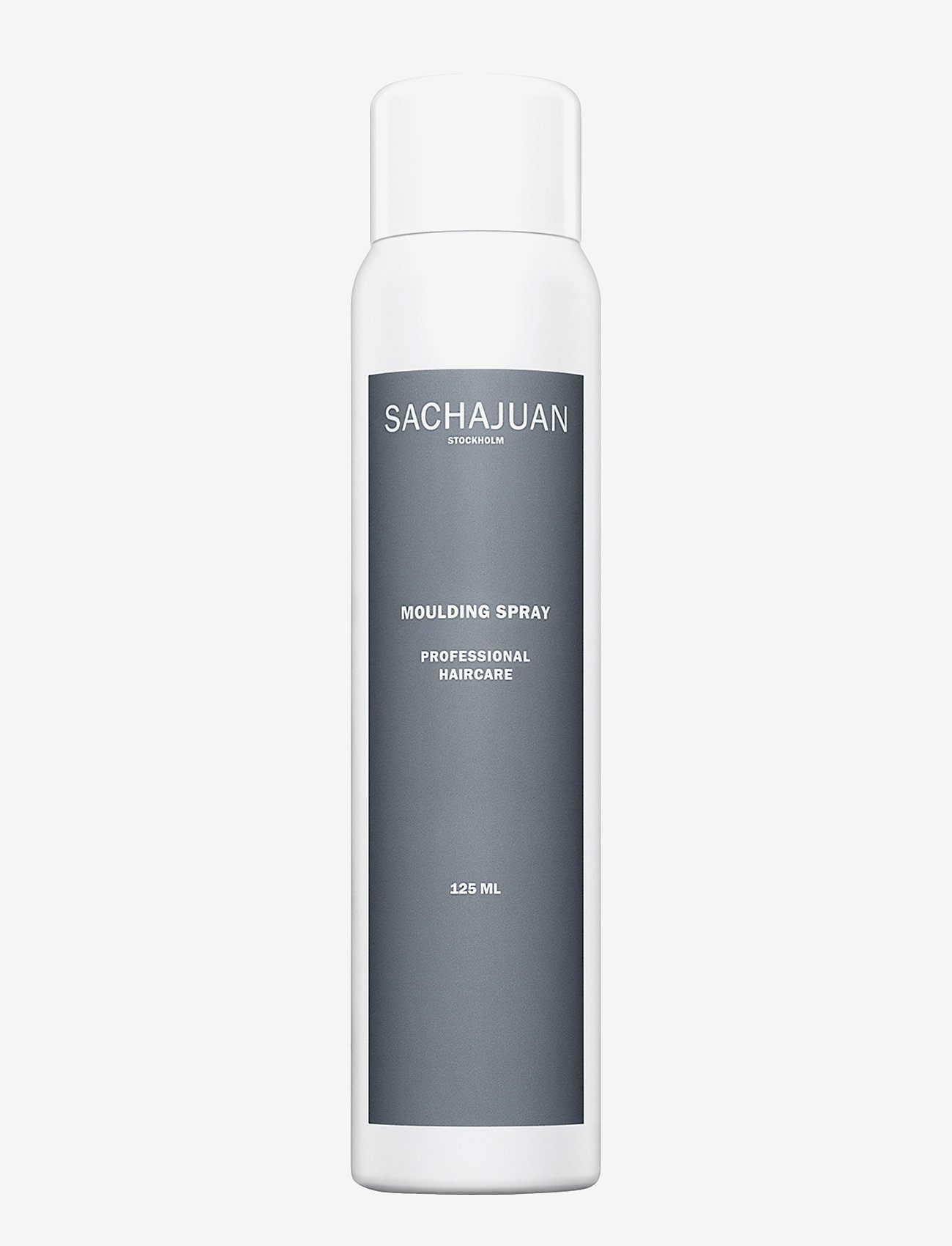 Sachajuan - RETAIL STYLING MOULDING SPRAY - spray - clear - 0