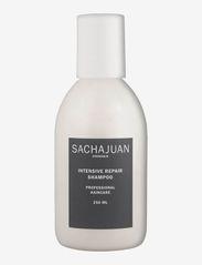 Sachajuan - SHAMPOO INTENSIVE REPAIR - shampoo - clear - 0