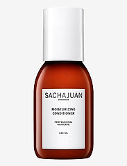 Sachajuan - TRAVELSIZE CONDITIONER MOISTURIZING - balsam - no color - 0