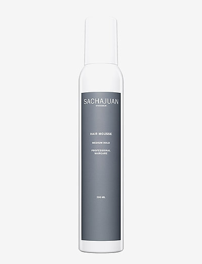 Styling Hair Mousse 200 ML - spray - clear