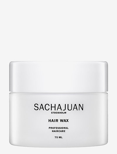 RETAIL STYLING HAIR WAX - wax - clear