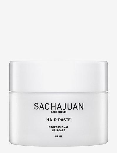 HAIR PASTE - paste - clear