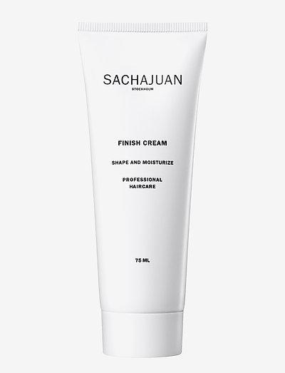 Finish Cream - stylingkrem - clear