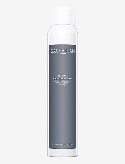 RETAIL STYLING THERMAL PROTECTION SPRAY - varmebeskyttelse  - no color