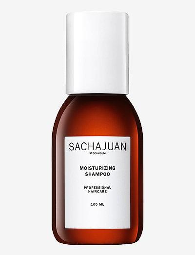 TRAVELSIZE SHAMPOO MOISTURIZING - shampoo - no color