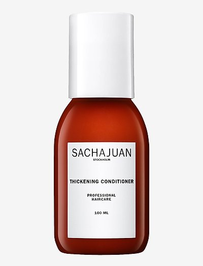 TRAVELSIZE CONDITIONER THICKENING - balsam - no color