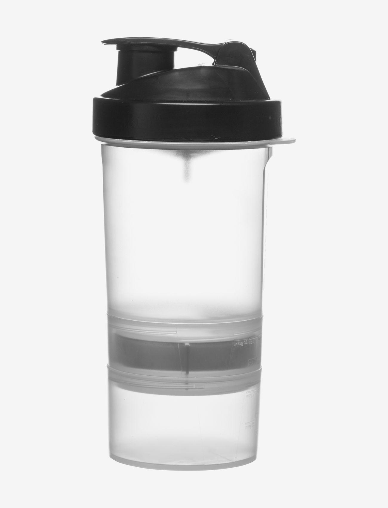 Sagaform - Fresh shaker - cocktail shakere - transparent - 0