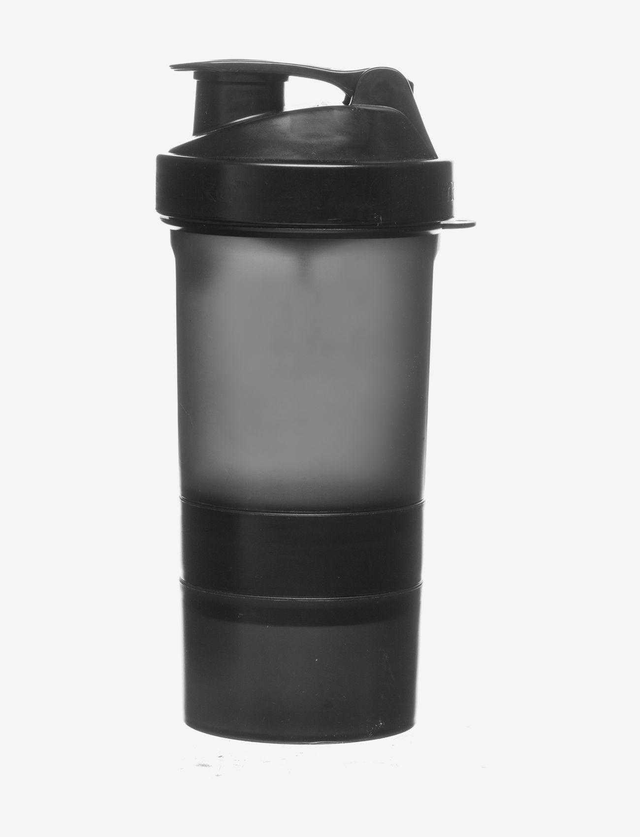 Sagaform - Fresh shaker - cocktail shakere - black - 0