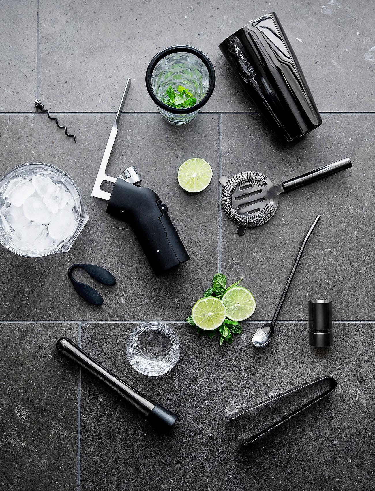 Sagaform - Club icebucket set - isbøtter - black - 1