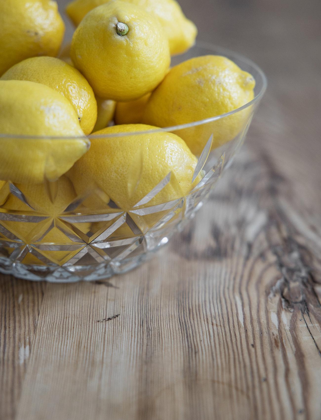 Sagaform - Picknick bowl, big - tarjoilukulhot - clear - 0