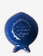 Fish bowl, small - BLUE
