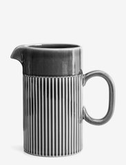 Sagaform - COFFEE & MORE, pitcher - vannkarafler - grey - 0