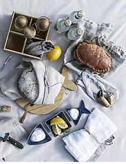 Sagaform - Seafood cracker - bestikksett sjømat - silver - 1