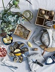 Sagaform - Fish bowl, small - serveringsfat - white - 1