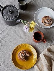 Sagaform - COFFEE & MORE, Tea pot - tekanner - grey - 1
